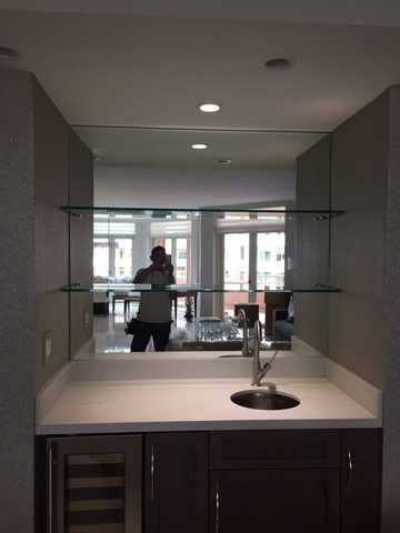 All Glass Repair. Mirror Install Or Removal. Window Repair