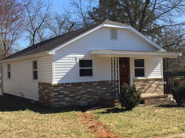 2bed Home Kannapolis, Nc 28081 Family House Or Single